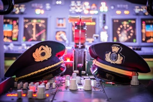 Cadet Airline Interview Question Database