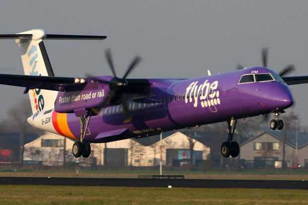 Flybe First Officer / Cadet Pilot Example Covering Letter