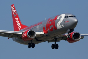 Jet2 First Officer / Cadet Pilot Example Covering Letter