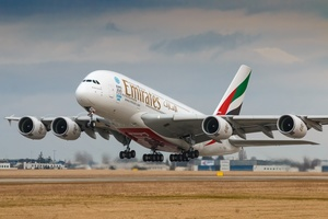 Emirates First Officer Assessment Guide