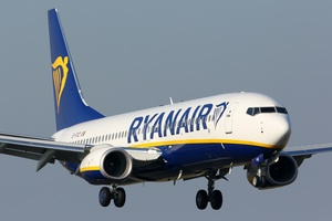 Ryanair First Officer / Low Hour Example Covering Letter