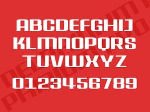 Delphinium Pro Font