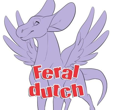 Dutch Feral Template