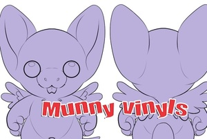 Mun Vinyl Dutch