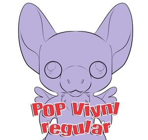 POP Vinyl Dutch