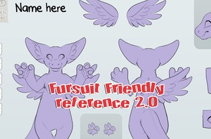 Fursuit Friendly Reference 2.0