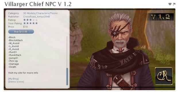 Villarger_C_Chief_NPC V 1.2