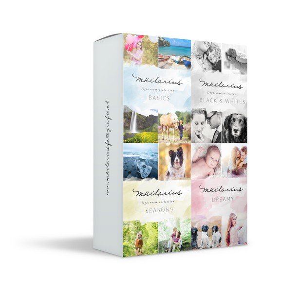 MHTutorials - LR Ultimate collection