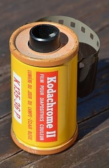 Kodachrome 64 Lut Package