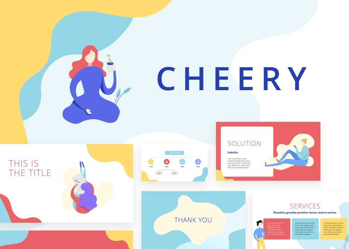 Cheery Keynote