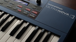 50 custom preset patches for the Novation Ultranova and Mininova