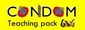 Condom Teaching Pack