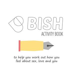 Bish Activity Book