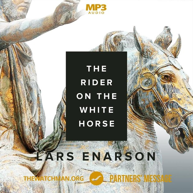 The Rider on the White Horse (Mp3) - Lars Enarson