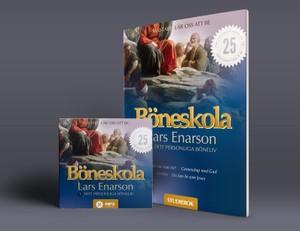 Böneskola 1 studiepaket MP3 + Studiebok PDF