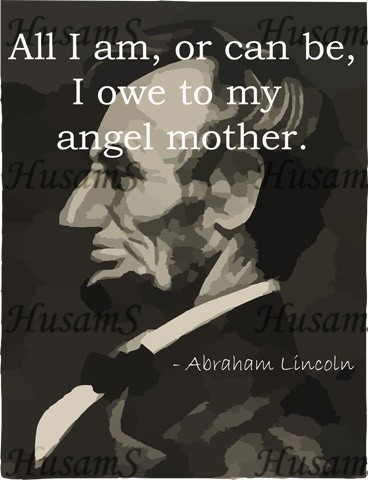 Abraham Lincoln ( Quote #008 )