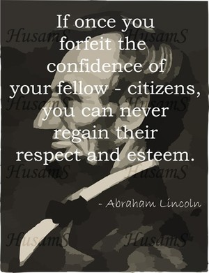 Abraham Lincoln ( Quote #003 )