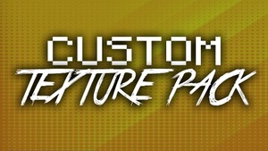Custom Minecraft Texture Pack