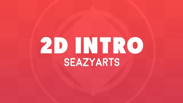 2D Intro [Limited]