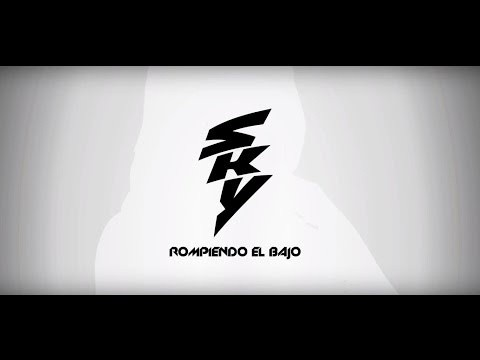 Instrumental Moombahton Type (INFINITY MUSIC / For SALE WAV FILE AUDIO