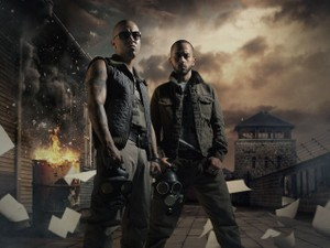 Instrumental Reggaeton Type Beat Wisin & Yandel 'The Evolution' Prod Dun4mis For Sale