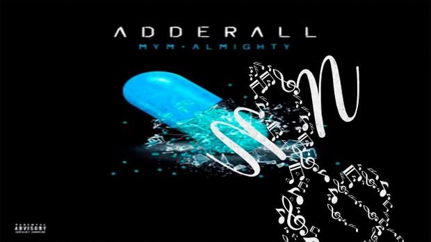 Reggaeton -Trap Instrumental TYPE BEAT ADDERALL (M&M) / WAV FORMATO
