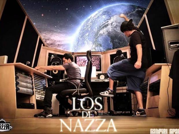 Bailarina - Instrumental Reggaeton Type Beat (Loz De La Nazza)/ FILE DATA & MP3