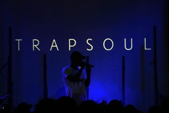 TRAP SOUL TYPE BEAT X BRYSON TILLER/ FORMATO AUDIO WAV & MP3