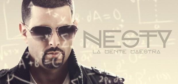 Instrumental Reggaeton Type Beat Nesty 'La Mente Maestra' Prod by Dun4mis