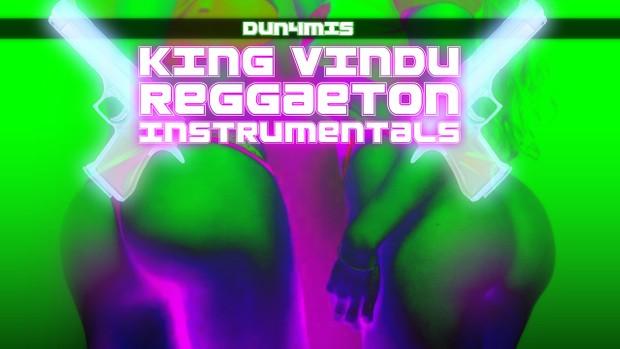 2. King Vindu Beat Instrumental Reggaeton Prod Dun4mis.mp3