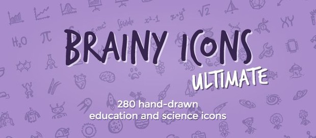 Brainy Icons Ultimate