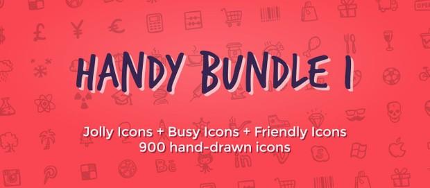 Handy Bundle 1