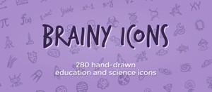 Brainy Icons