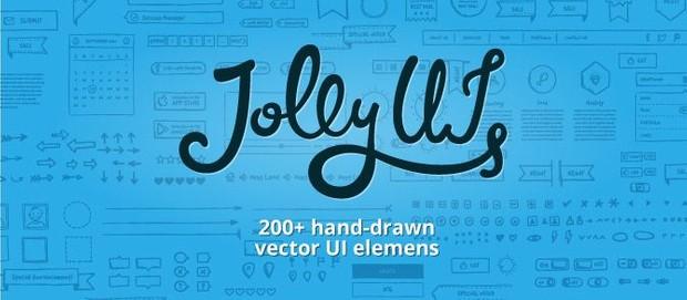 Jolly UI