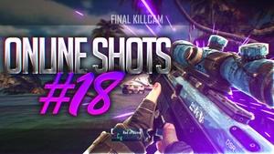 Online Shots 18 PF w/Clips