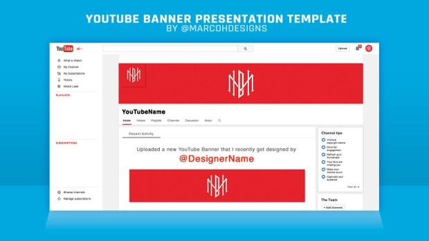 Presentation Mockup Pack