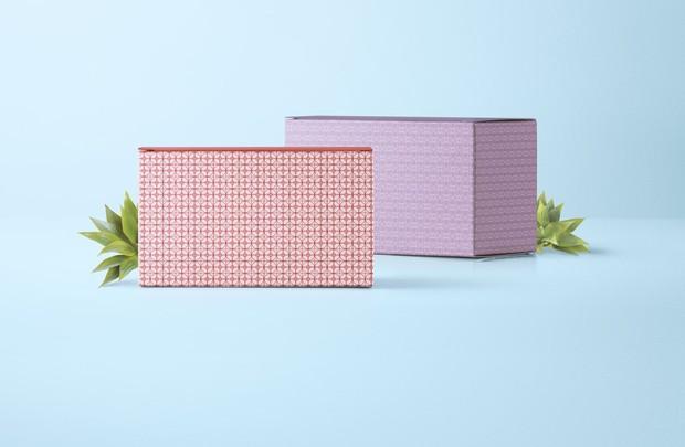 Pack of 12 Geometric patterns