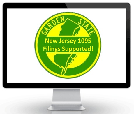 New Jersey State Filing
