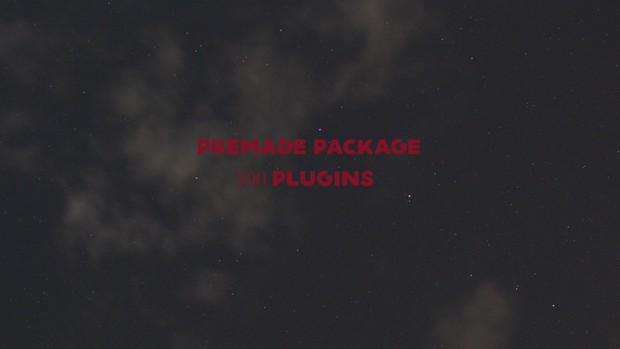 Premade Package 100 Plugins , comes with buycraft icons/theme and enjin  theme all setup