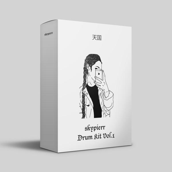 skypierr Drum Kit Vol.1