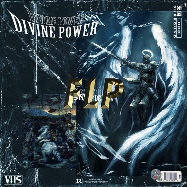 skypierr ~ DIVINE POWER FLP