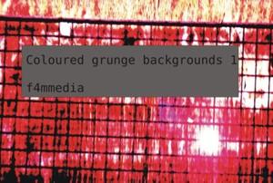 coloured grunge backgrounds 1