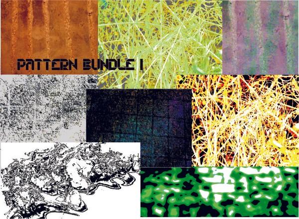 pattern bundle 1