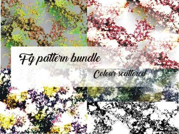 fg pattern bundle