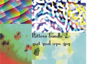 Pattern bundle 2