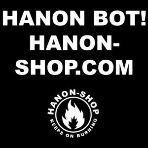iWang815 Hanon-Shop.com Sneaker Bot