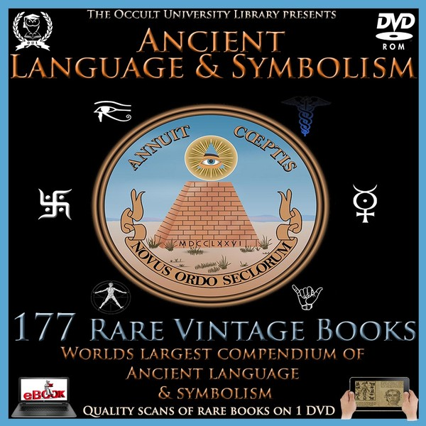 Ancient Language & Symbolism
