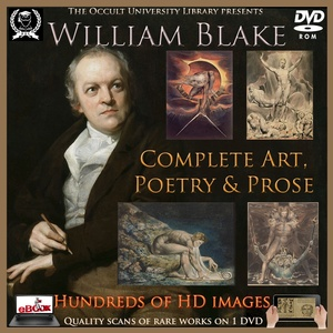 William Blake Complete Works