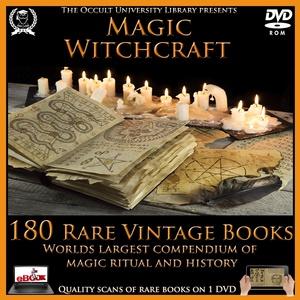 Magic - Witchcraft