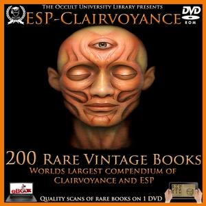 ESP - Clairvoyance - Dreams